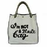 Altered Re-Usable Bag Challenge