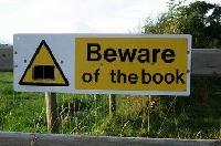 Banned Books Postcard Swap