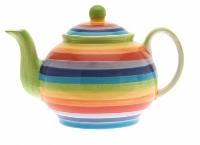 Tea-bag and Tea-bookmark!