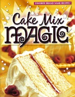 Cake Mix Magic Recipe Swap
