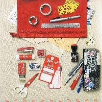 Make Me a Mail Art Kit!