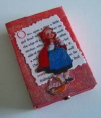 Fairy Tale Matchbox