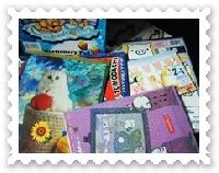 Letter Pads - International Friendly