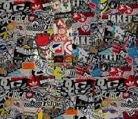 100 sticker swap # 5