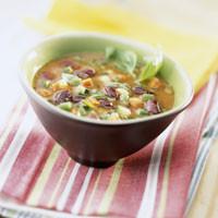 Cup a soup