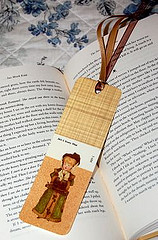 Bookmark and Cocoa Swap