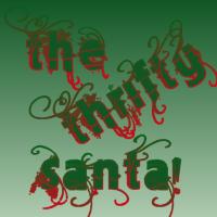 The Thrifty Santa!