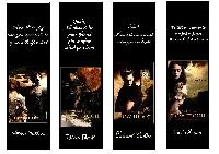 Private Twilight Bookmark Swap