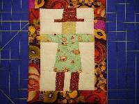 Miniature Quilt Swap #4