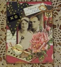 Perzine: Love Stories