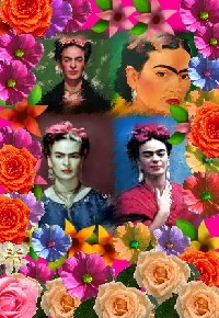 ♥♥ FRidA KaHLo ShRiNe♥♥