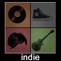 Indie Music Swap