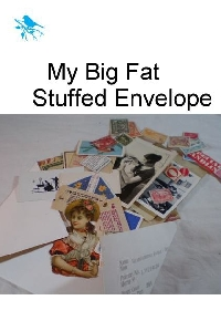 ♥♥♥♥My Big Fat European Stuffed Envelope