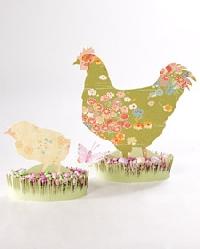 Easter/Spring Decoration Swap