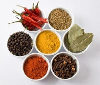 spice up your life! - swap of deliciousness