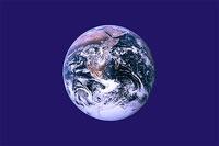 3P's Postcard Swap - Earth Day