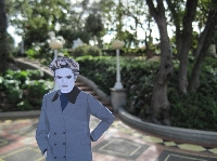Where in the World is EDWARD CULLEN?!