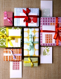 Lets see them wrapping skills!!!