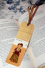 Bookmark And Cocoa Swap #2