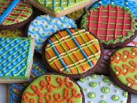 Delicious Matchbox!  - Cookie -