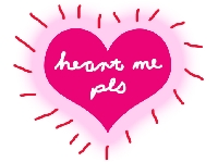 Heart Me, Heart You - Etsy Shop Owners Only please