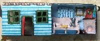 Matchbox Dollhouse