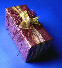 Secret Surprise Handmade Gift #2