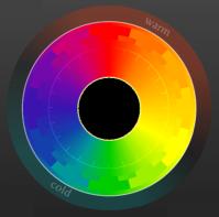 Colour Scheme ATC