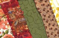 Fall Fabrics & Trims Swap