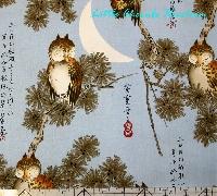 SENDER'S CHOICE Random Handmade Owl Thingy
