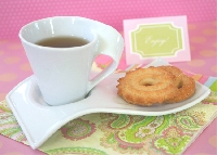 Tea & Sweets + Surprise! #2