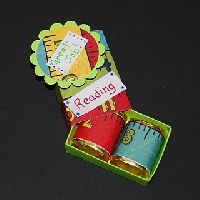 Quick Matchbox Swap