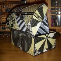 Decorate a box!