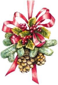 2010 Christmas Card USA Swap