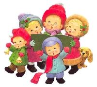 2010 Christmas Card International Swap