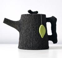 ★ August Teapot ★