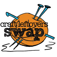 Craft Leftovers July Swap