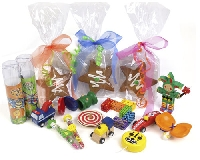 Childrens Party Bag Toys