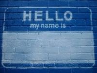 My Name Photo Swap