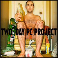 Two^2 Day PC Project: Odd Indeed