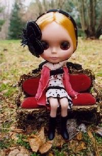 ***My Blythe Needs Mail Too!***