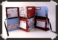 What can you do with a file folder?