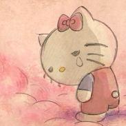 Hello kitty = CUTE!! <3