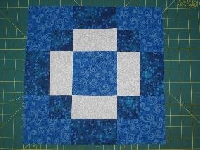 Quilt Block of the Month- SEPTEMBER