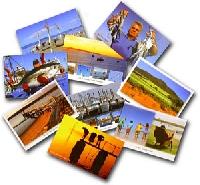 I love my state postcard swap #14 (edited)