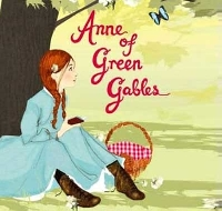 Akin to Anne: a gift for your bosom friend