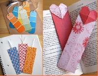 Inspiring bookmarks.