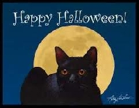 Trinkets Black Cat ATC swap