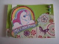 I love the 80's ATC series-My Little Pony