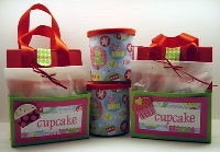 Have Yourself A Cupcake Xmas! Lucky Parcel!